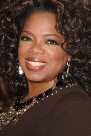 Oprah Winfrey phone number