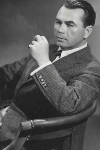 Oskar Homolka 2