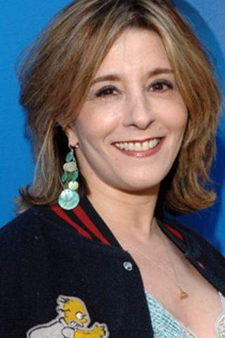Pamela Hayden 1