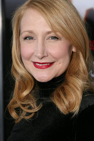 Patricia Clarkson phone number