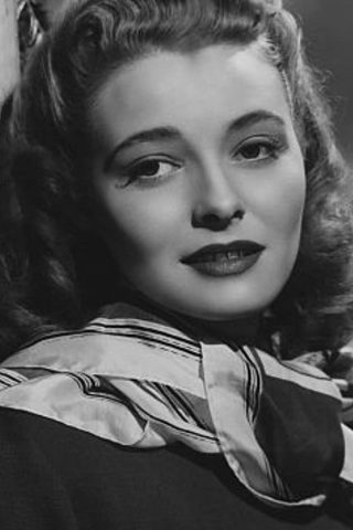 Patricia Neal 1