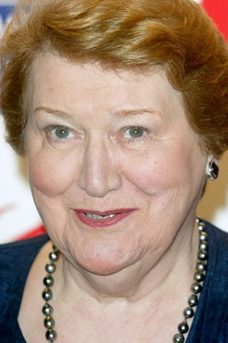 Patricia Routledge 4