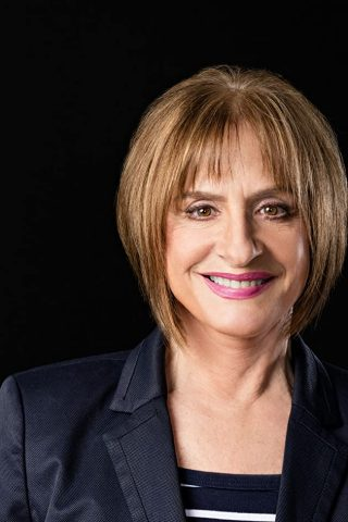Patti LuPone phone number