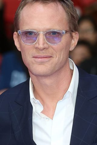 Paul Bettany phone number