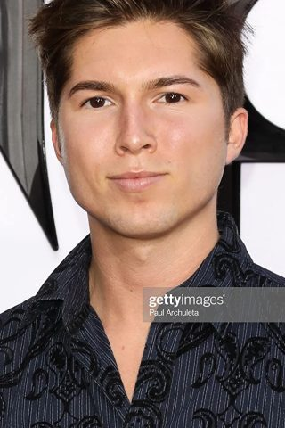 Paul Butcher 2