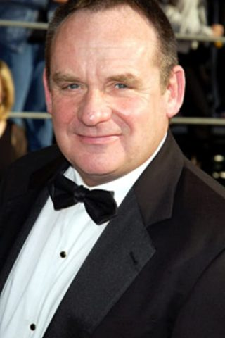 Paul Guilfoyle 1