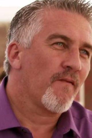 Paul Hollywood 4