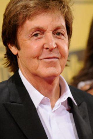 Paul McCartney 4