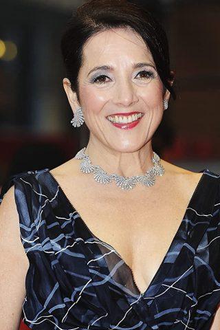 Paulina García 1