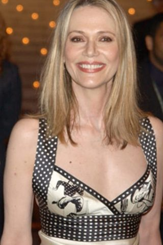 Peggy Lipton phone number