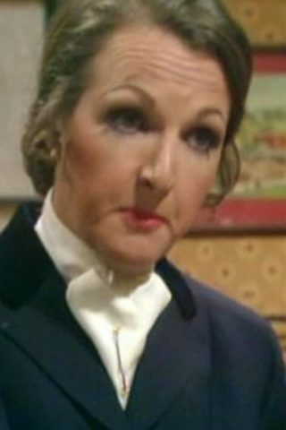 Penelope Keith phone number