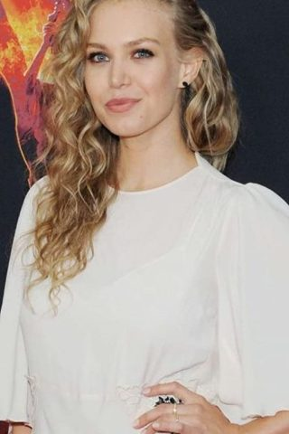 Penelope Mitchell phone number