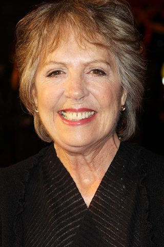 Penelope Wilton phone number