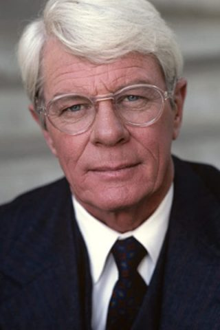 Peter Graves 1