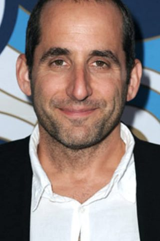 Peter Jacobson 3