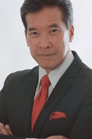 Peter Kwong phone number
