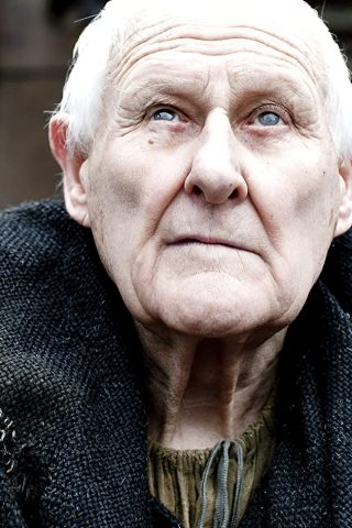 Peter Vaughan 1