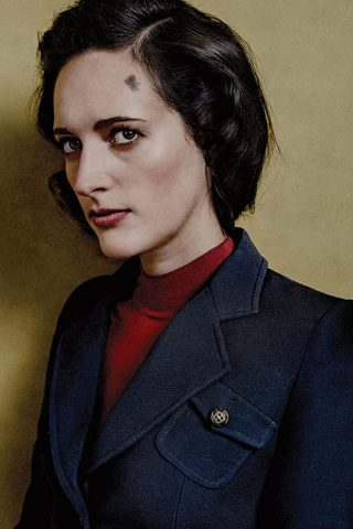 Phoebe Waller-Bridge 4