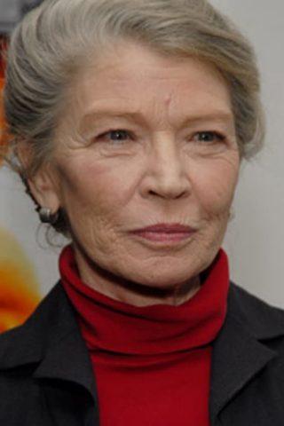 Phyllis Somerville 2