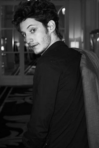Pierre Niney 1