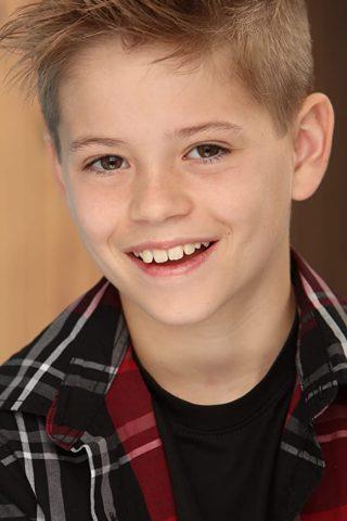 Preston Oliver 2