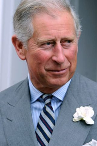 Prince Charles phone number
