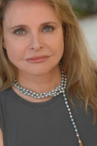Priscilla Barnes phone number
