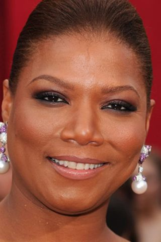 Queen Latifah phone number