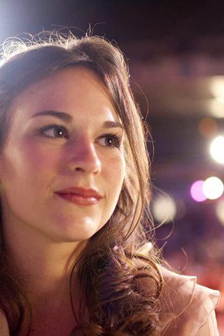 Rachel Hendrix 1