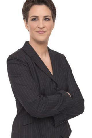 Rachel Maddow phone number