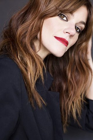 Rachel Melvin 4