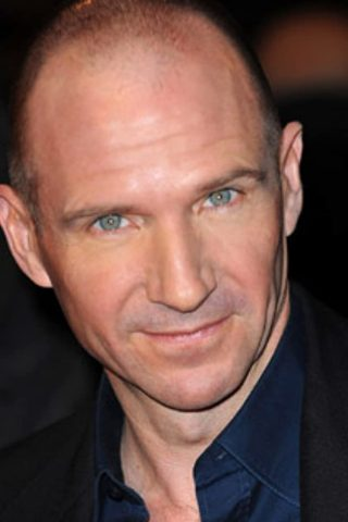 Ralph Fiennes phone number