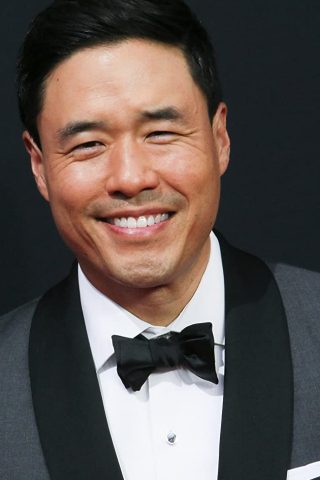 Randall Park phone number