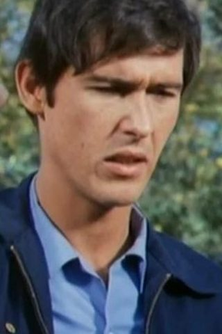 Randolph Mantooth 3