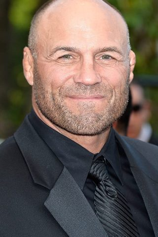 Randy Couture phone number