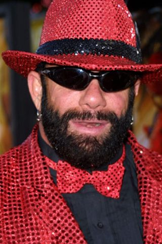 Randy Savage 1