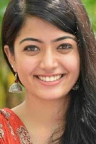 Rashmika Mandanna 1