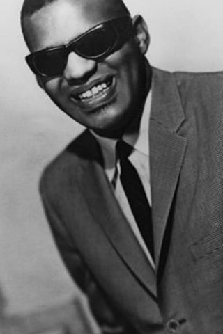 Ray Charles phone number