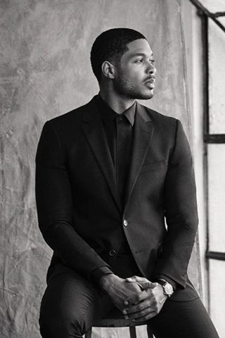 Ray Fisher 3