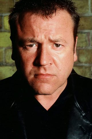 Ray Winstone phone number
