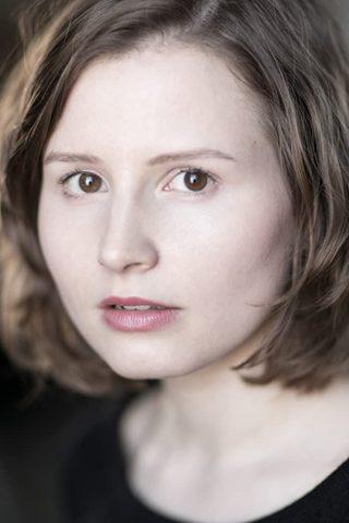 Rebecca Benson 2