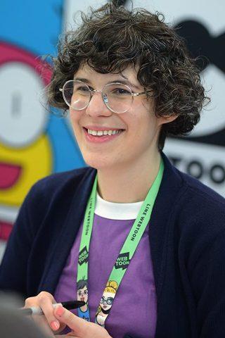 Rebecca Sugar 4