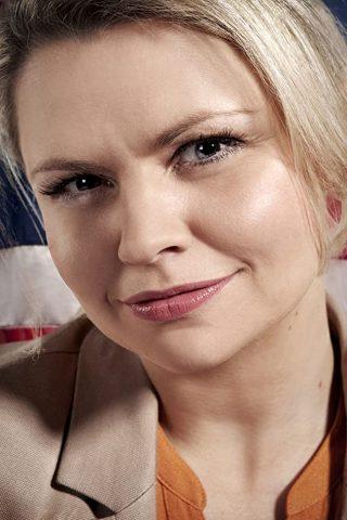 Rebekah Staton 1