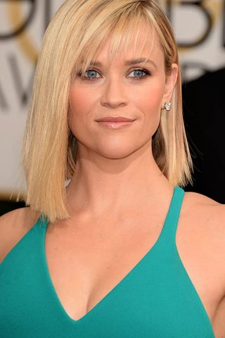 Reese Witherspoon phone number