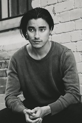Remy Hii 1