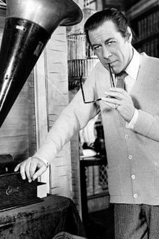 Rex Harrison 4