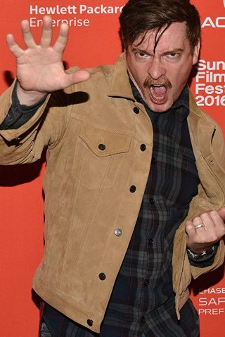 Rhys Darby phone number