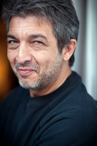Ricardo Darín phone number