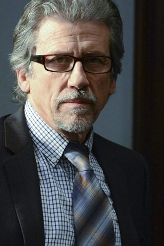 Richard Cox 2