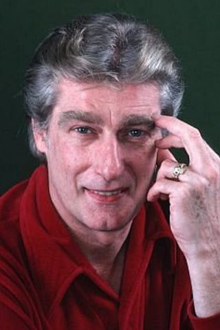 Richard Mulligan 2